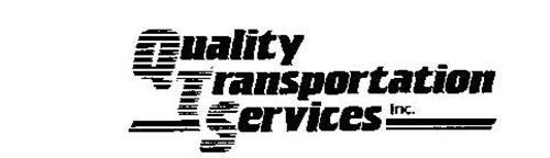 QUALITY TRANSPORTATION SERVICES INC.