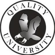 QUALITY UNIVERSITY