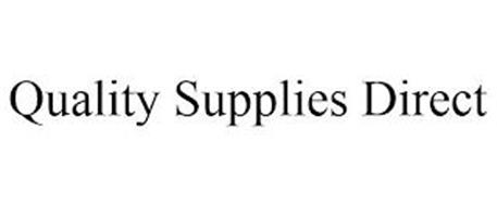 QUALITY SUPPLIES DIRECT
