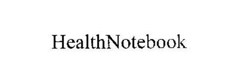 HEALTHNOTEBOOK