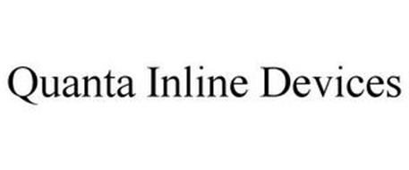 QUANTA INLINE DEVICES