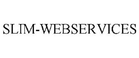 SLIM-WEBSERVICES