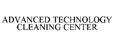 ADVANCED TECHNOLOGY CLEANING CENTER