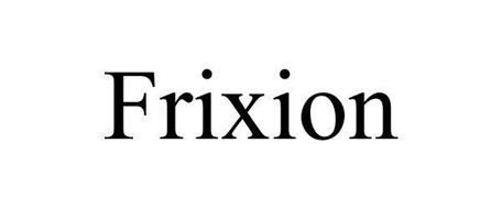 FRIXION