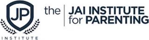 THE JAI INSTITUTE FOR PARENTING JP