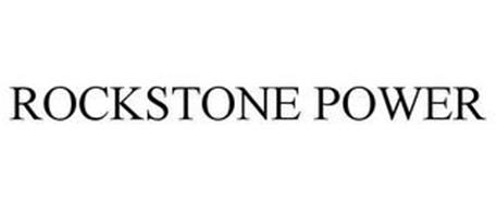 ROCKSTONE POWER