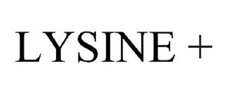 LYSINE +