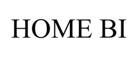 HOME BI
