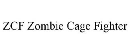 ZCF ZOMBIE CAGE FIGHTER