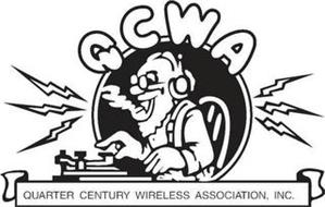 QCWA QUARTER CENTURY WIRELESS ASSOCIATION, INC.