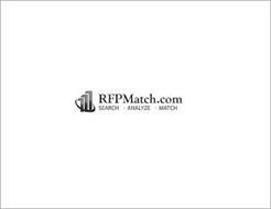 RFPMATCH.COM SEARCH · ANALYZE · MATCH