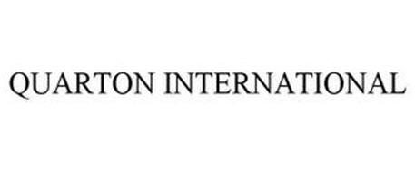 QUARTON INTERNATIONAL