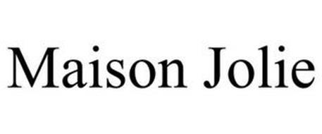 MAISON JOLIE