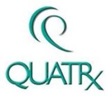 Q QUATRX