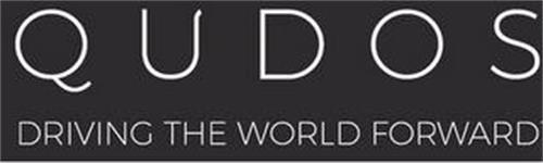 QUDOS DRIVING THE WORLD FORWARD