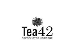 TEA42 CAFFEINATED HAIRCARE