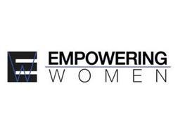 EW EMPOWERING WOMEN