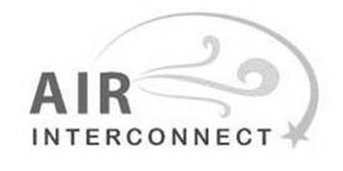 AIR INTERCONNECT