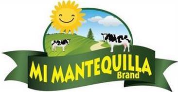 MI MANTEQUILLA BRAND
