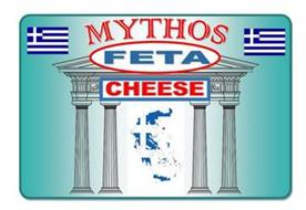 MYTHOS FETA CHEESE