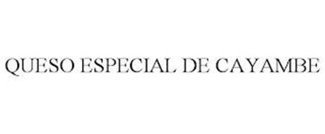 QUESO ESPECIAL DE CAYAMBE
