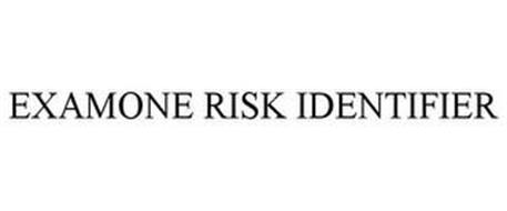 EXAMONE RISK IDENTIFIER