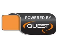 POWERED BY QUEST Q