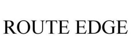 ROUTE EDGE