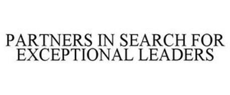 PARTNERS IN SEARCH...FOR EXCEPTIONAL LEADERS