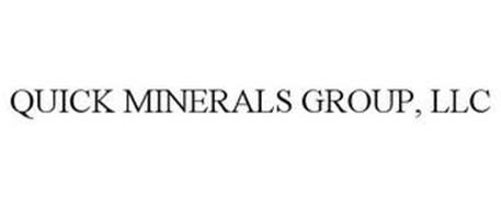 QUICK MINERALS GROUP, LLC