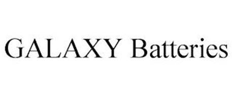 GALAXY BATTERIES