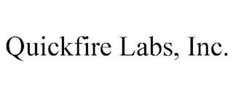 QUICKFIRE LABS, INC.