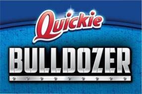 QUICKIE BULLDOZER