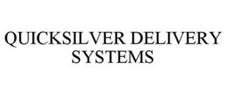 QUICKSILVER DELIVERY SYSTEMS