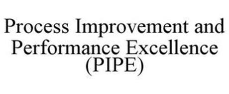 PROCESS IMPROVEMENT AND PERFORMANCE EXCELLENCE (PIPE)