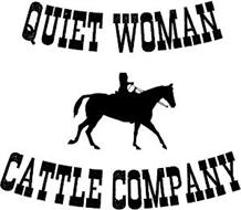 QUIET WOMAN CATTLE COMPANY