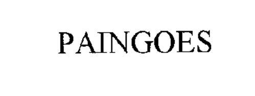 PAINGOES