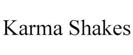 KARMA SHAKES