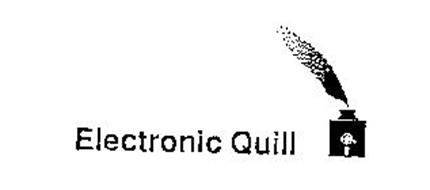 ELECTRONIC QUILL