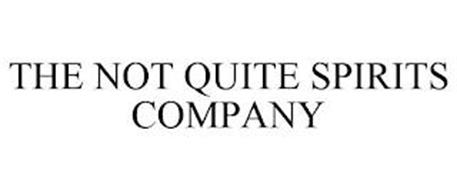 THE NOT QUITE SPIRITS COMPANY