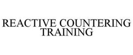 REACTIVE COUNTERING TRAINING