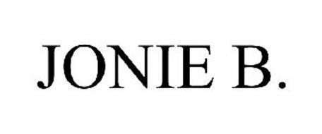 JONIE B.