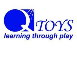 Q TOYS LEARNING THROUGH PLAY