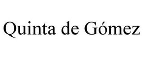 QUINTA DE GÓMEZ