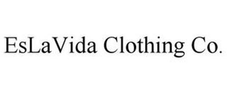 ESLAVIDA CLOTHING CO.