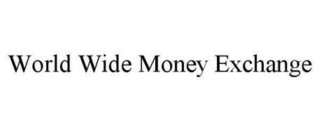 WORLD WIDE MONEY EXCHANGE