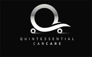 Q QUINTESSENTIAL CAR CARE