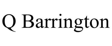 Q BARRINGTON