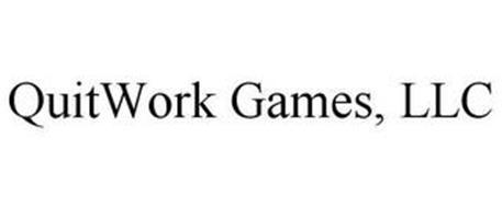 QUITWORK GAMES, LLC
