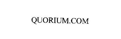 QUORIUM.COM